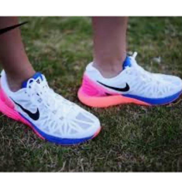 Nike Shoes | Nike Lunarglide 6 Running
